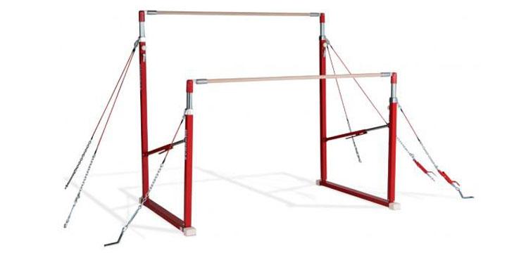 Barr i artistisk gymnastik