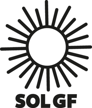 SOL GF logga